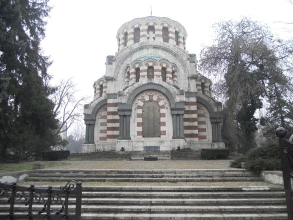 мавзолей