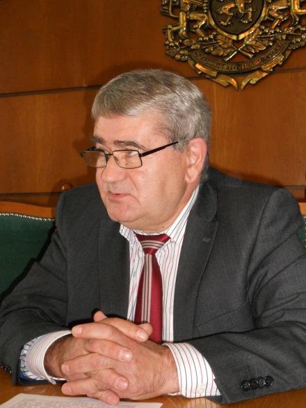 архитект Трифон Иванов