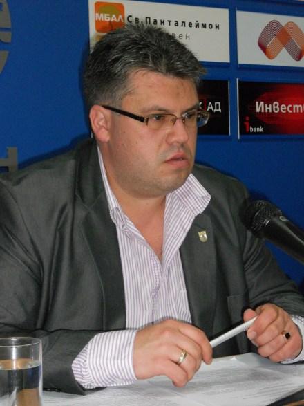 Дарин Ангелов