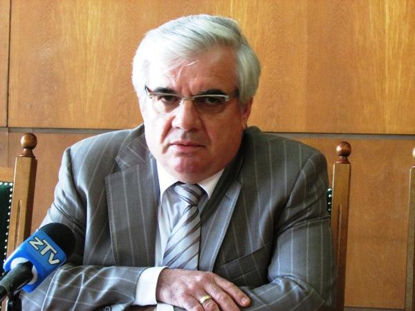 Димитър Стойков