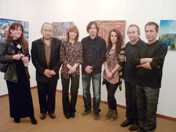 изложба Левски