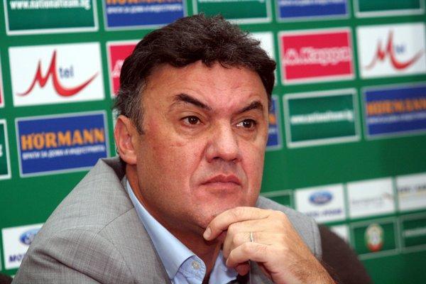 Борислав Михайлов (2)