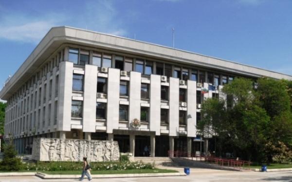 областна администрация