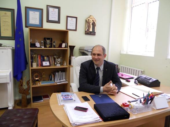 зам.-министър Васил Василев