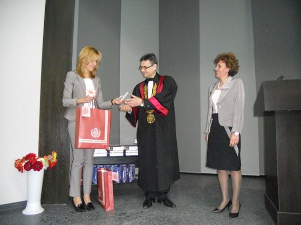 проф. Анжелика Велкова