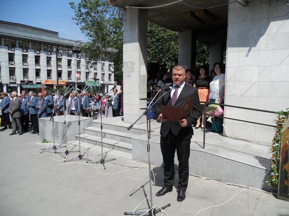 Илиян Йончев