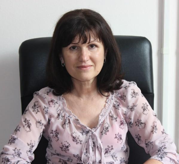 Дамянка Владимирова, зам.-кмет Община Плевен