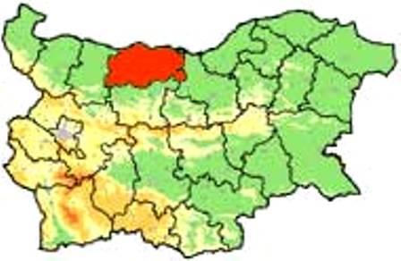 Oblast Pleven Karta Infopleven