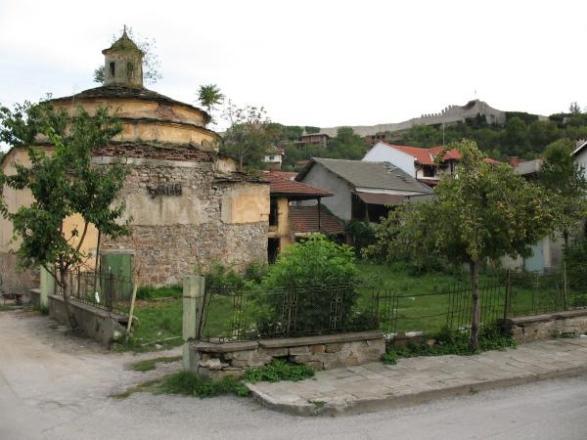 Старата градска баня Ловеч
