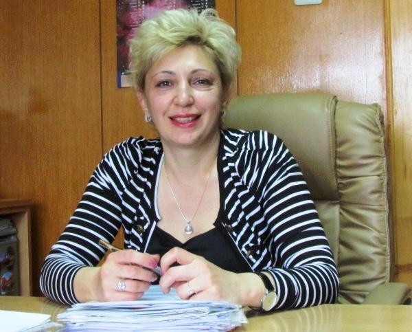 Албена Тотева