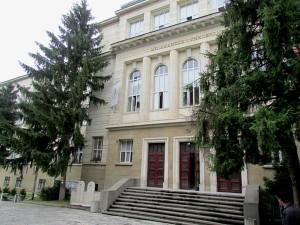 Медицински университет Плевен