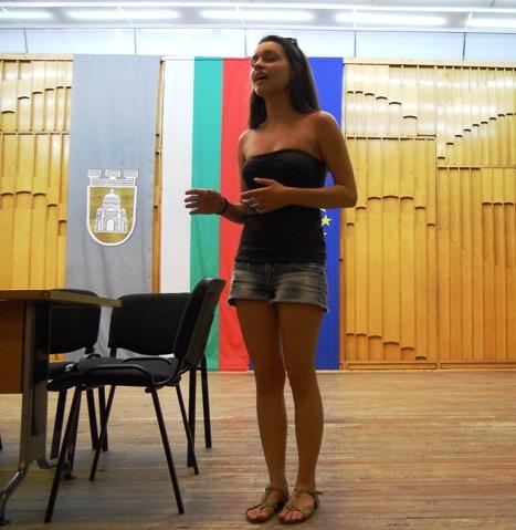 Ванеса Блажева