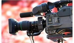 телевизионна камера