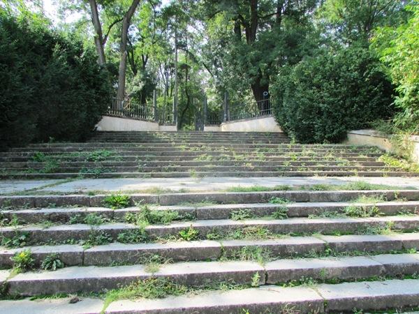 стълби Скобелев парк (2)