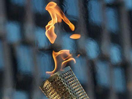 факел на мира