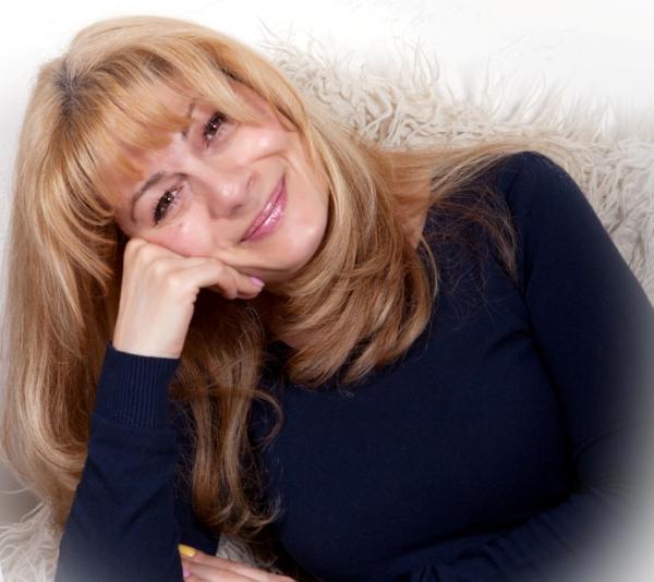 Моника Балаян