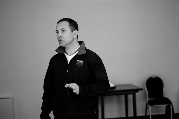Димитър Тодоранов -треньор на национални я отбор