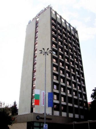 хотел Ростов Плевен