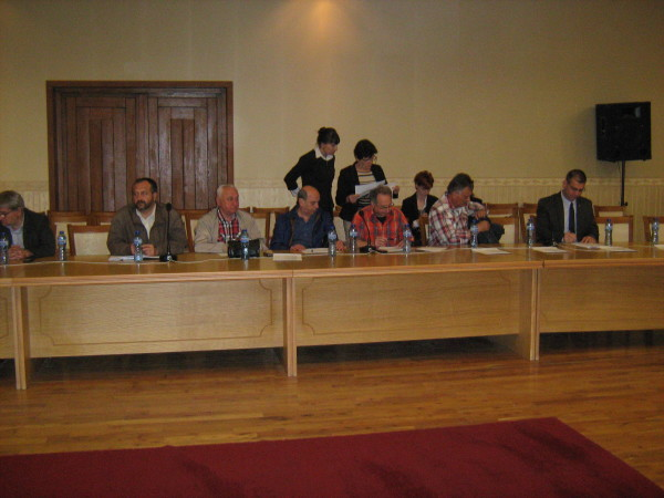 областен съвет за развитие