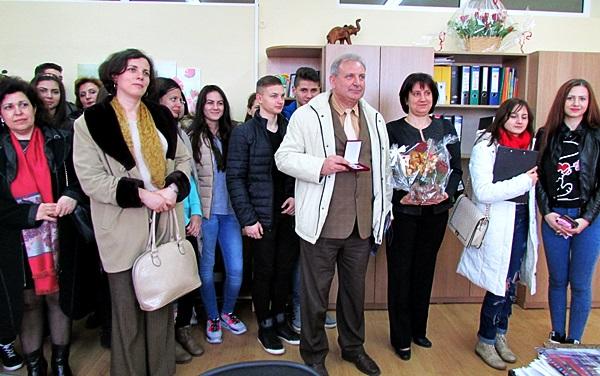 IMG_8724ПГ по туризъм румънци