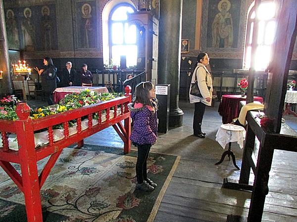 IMG_8836храм Св. Троица - Велики петък