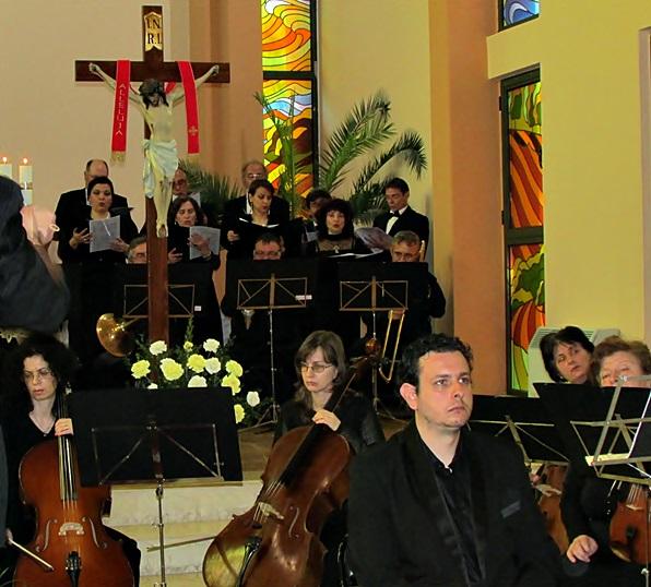 IMG_9011концерт католическа църква
