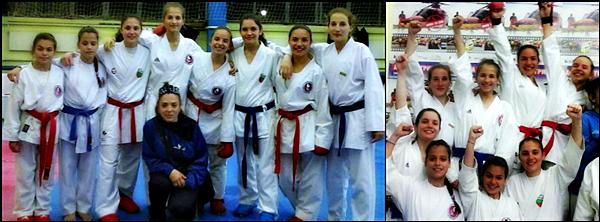 Petromax karate - Aleko 2015