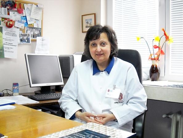 doc.Daniela Popova