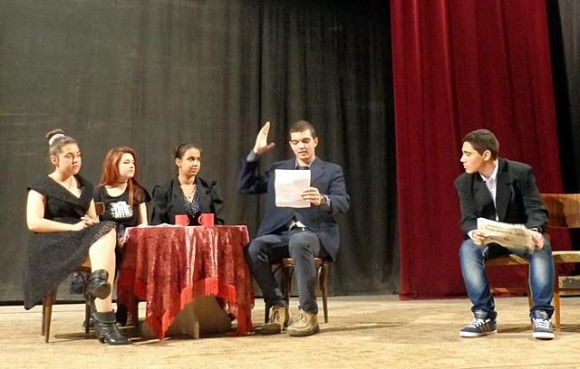 Левски театър 1