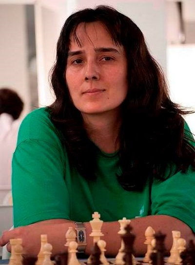 Светла Йорданова шах