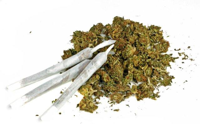 марихуана - 2