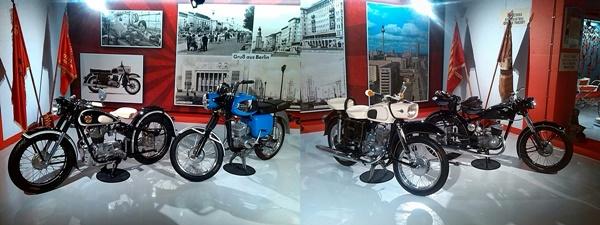 мотори ретро музей 2