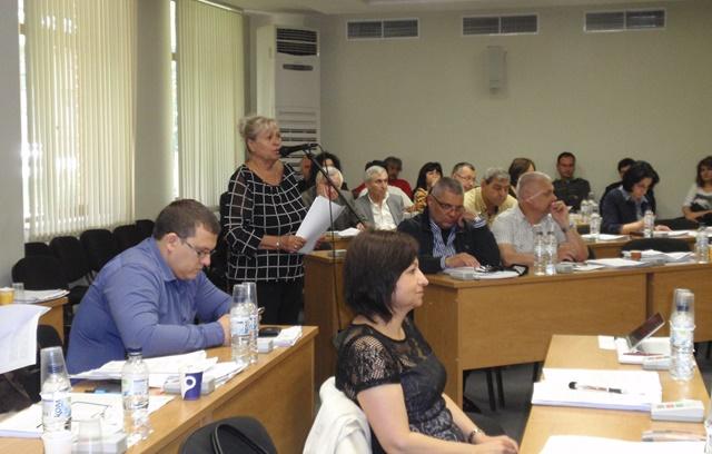 общинска сесия