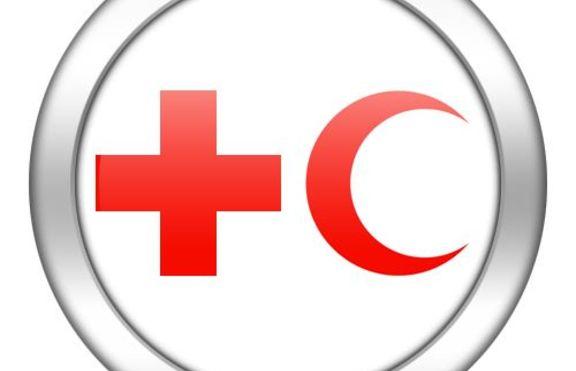 червен кръст  и червен полумесец