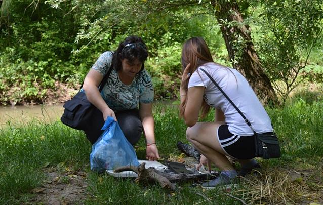 3проект ние обичаме биоразнообразието