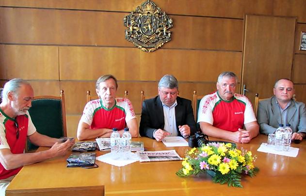 IMG_0227Брест Беларус делегация
