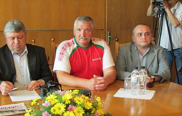 IMG_0229Брест Беларус делегация