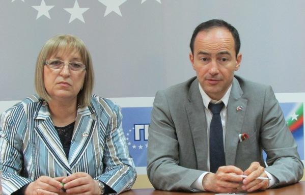 д-р Андрей Ковачев-Цецка Цачева