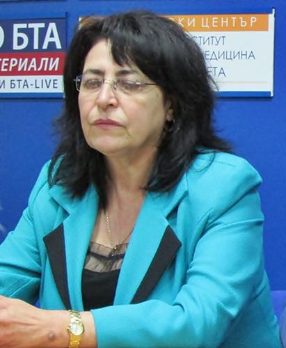 IMG_9778д-р Мариана Лазарова