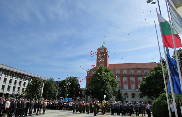IMG_9956празник на плевен балони