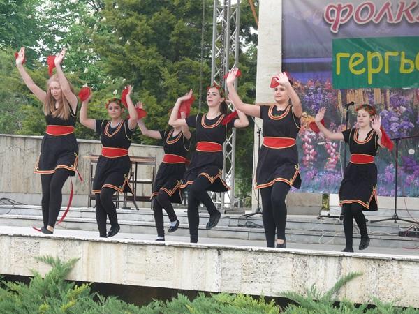 P1410713Левски фестивал