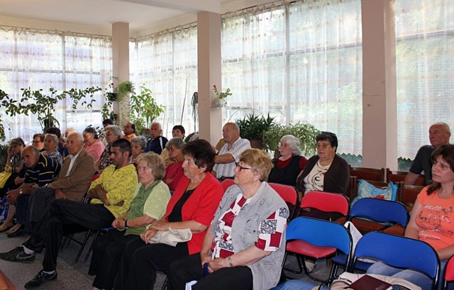 среща села кмет Плевен