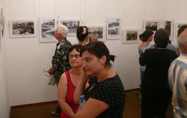 изложба Левски 1
