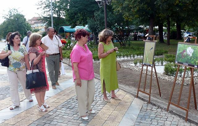 изложба Левски 2
