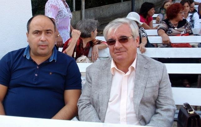Димитър Стойков и Владислав Николов