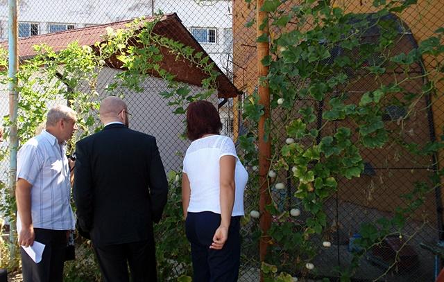гугутки затвор Плевен