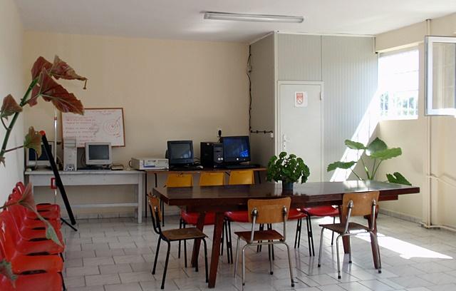 кабинет по занимания затвор Плевен