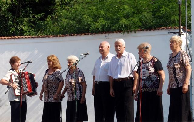 концерт пенсионери