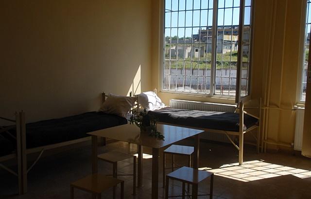ремонтиран затвор Плевен