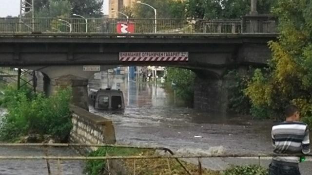 Плевен наводнен 1